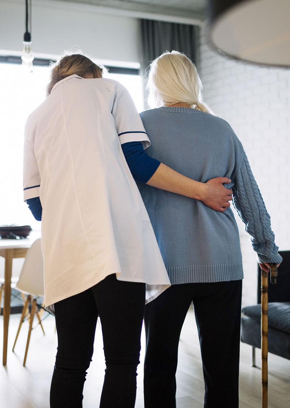 servicio de ayuda a domicilio en Vigo - asistencia a domicilio en Vigo - Ayuda a personas mayores